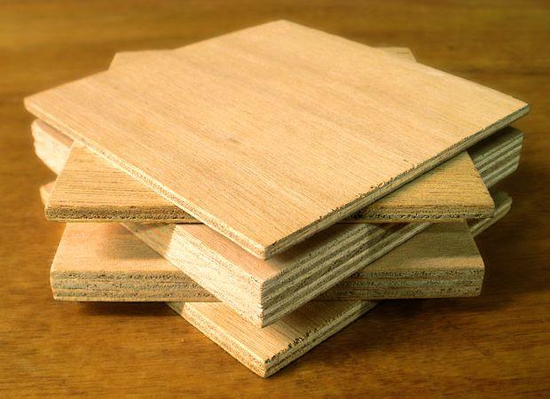 Okoume Hardwood Plywood