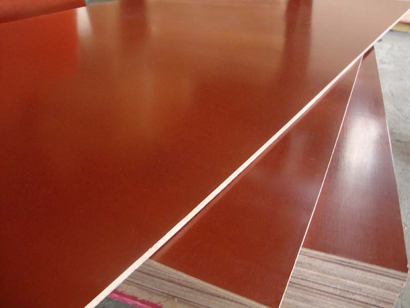 Densified Shuttering Plywood