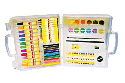 Kids Color Box