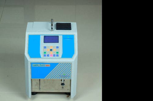 Lactosure Eco D DPS and Stirrer Milk Analyser