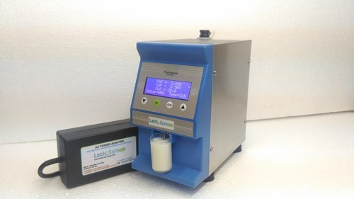Lactosure LSE ECO Milk Analyzer