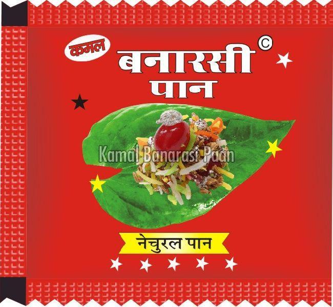 Kamal Banarasi Paan