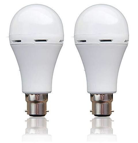 AC/DC Rechargeable LED Bulb