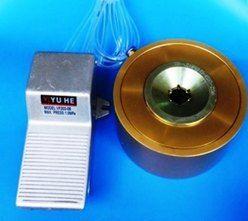 Automatic LED Bulb Punching Machine