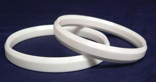 Pad Printing Ceramic Ring