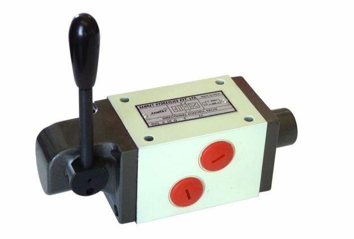 Hydraulic Mobile Valve