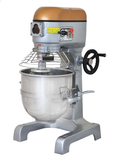 Automatic Dough Mixer Machine