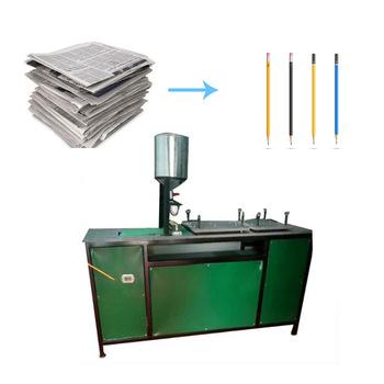 Automatic Paper Pencil Making Machine