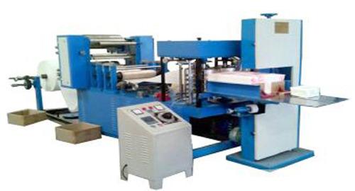 Fully Automatic Pasta Making Machine