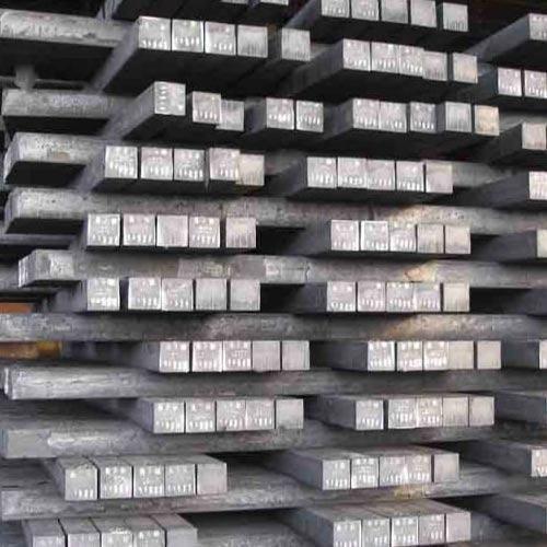 Stainless Steel Billet
