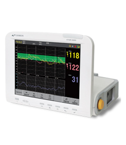 Star 5000 Fetal Monitor