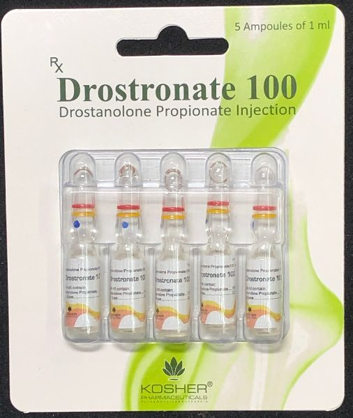 Drostanolone Propionate Injection