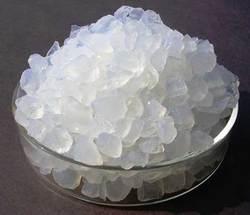 White Silica Gel Granules