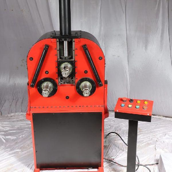 Hydraulic Section Bending Machine