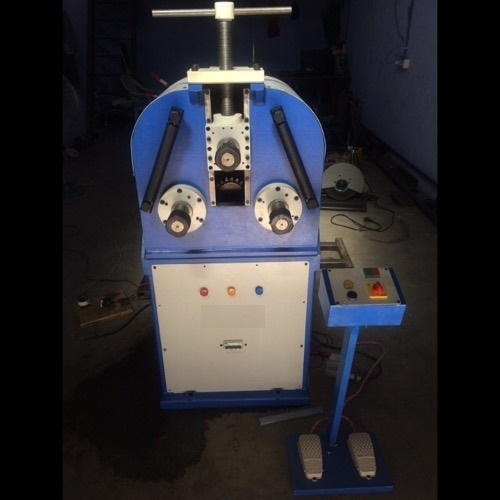 Mechanical Section Bending Machine