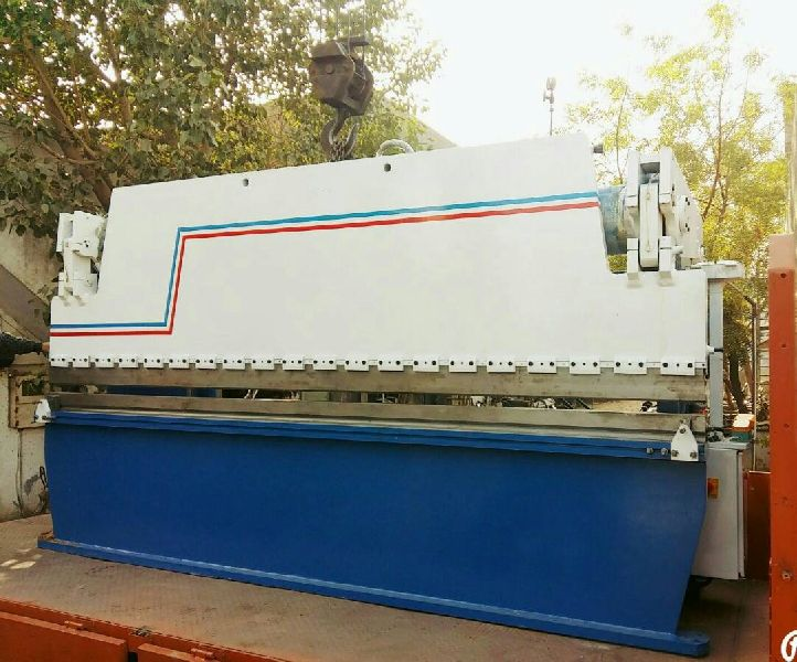 Sheet Folding Machine