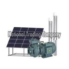 Solar Water Pumping System 02