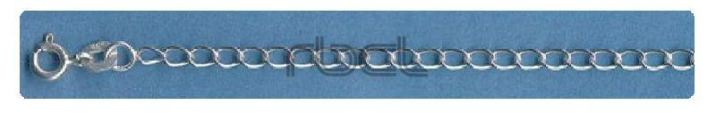 ADC50 Sterling Silver Adjuster Chain