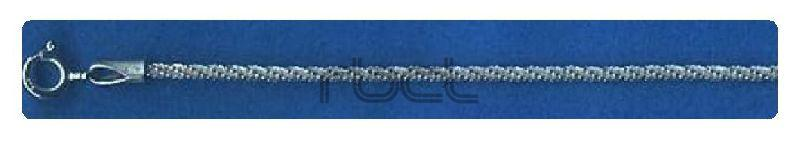 CLCT35FT Sterling Silver Cable Chain