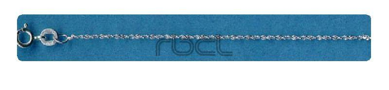 CST35 Sterling Silver S Chain