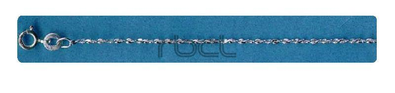 CST40 Sterling Silver S Chain