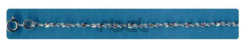 CST50 Sterling Silver S Chain