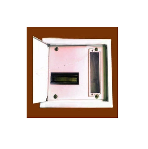 Electrical Steel MCB Junction Box