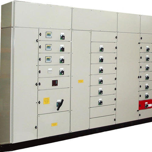 Power Distribution Panel