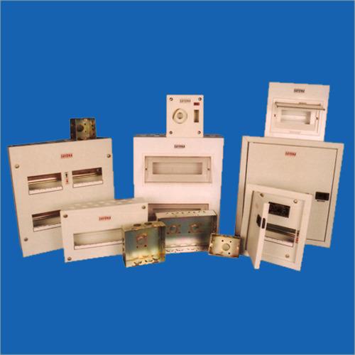 Sheet Metal Enclosure Box