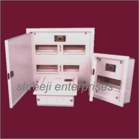 SPN MCB Distribution Box