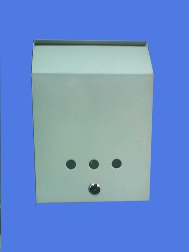 Suggestion Letter Box