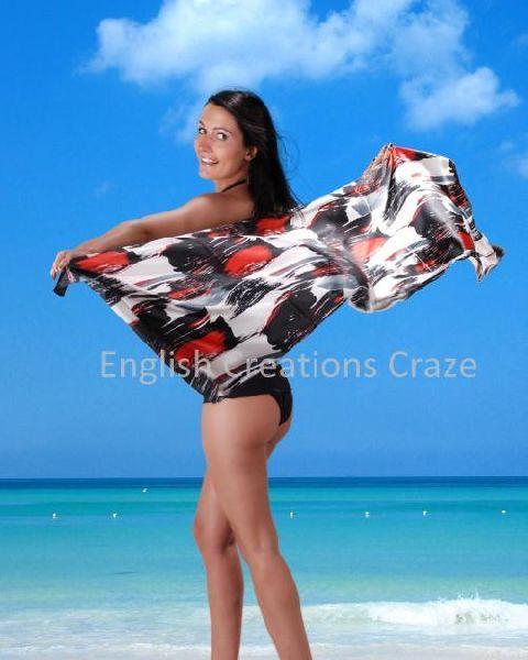 Beach Sarongs