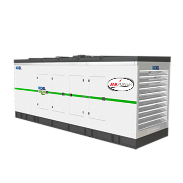 320 kVA - 625 kVA Diesel Generator