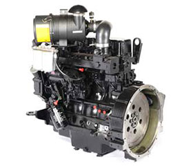 4R810 Water Cooled Standard Engine