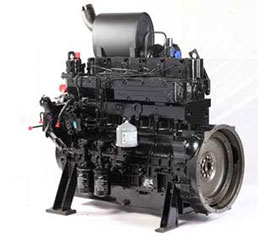 6R1080TA Water Cooled Standard Engine