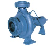CPHM End Suction Pump