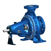 DB End Suction Pump