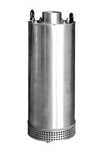 DWSS Openwell Submersible Pumps