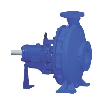 GK End Suction Pump