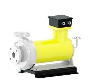 i-CM Chemical Process Pump