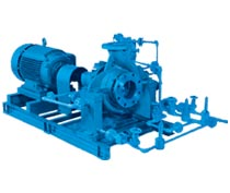 KPD Chemical Process Pump