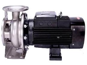 KSMB Pressure Boosting Pump