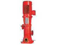 Multi Stage Multi Outlet Fire Pumps