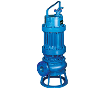 NS Submersible Sewage Pump