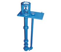 Process Sump Pump
