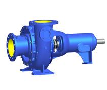 SHL End Suction Pump