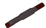 Tourmaline Belts