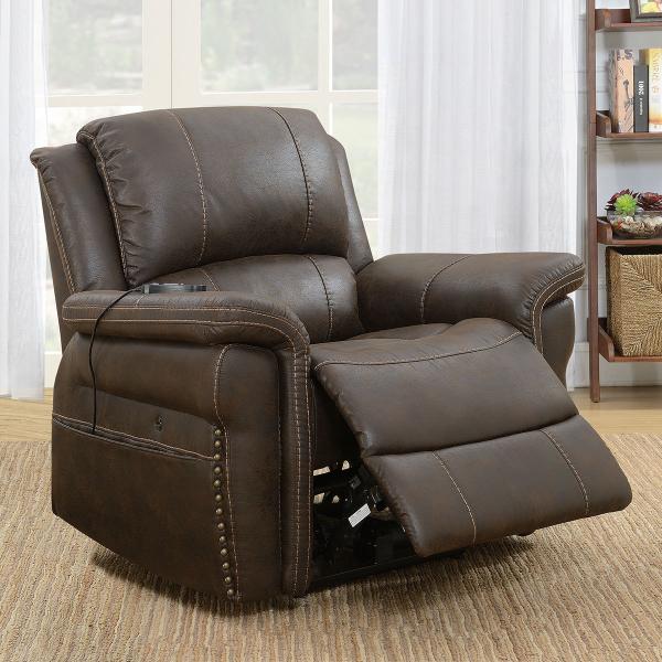 Tourmaline Heat Massage Chair