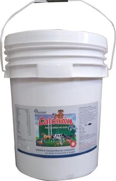 Calcimix Powder 10 kg