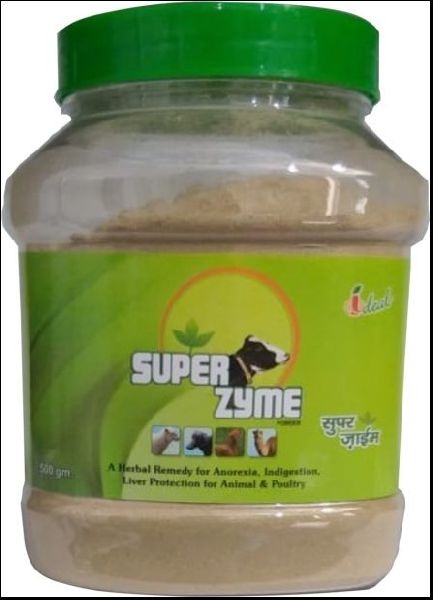 500 gm Superzyme Powder